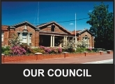 Our Council