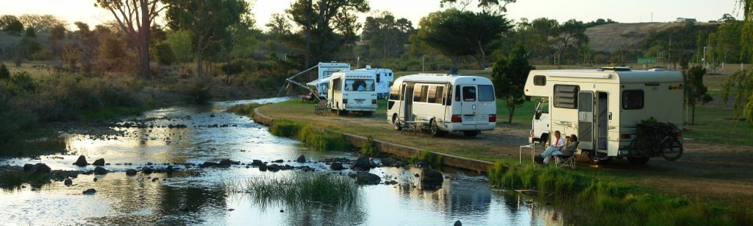 Campgrounds and Caravan Parks - Northern Midlands Council