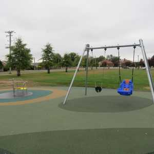 Media Release: Longford Playground Update
